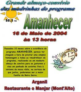 Convivio-AMANHECER-2004-1