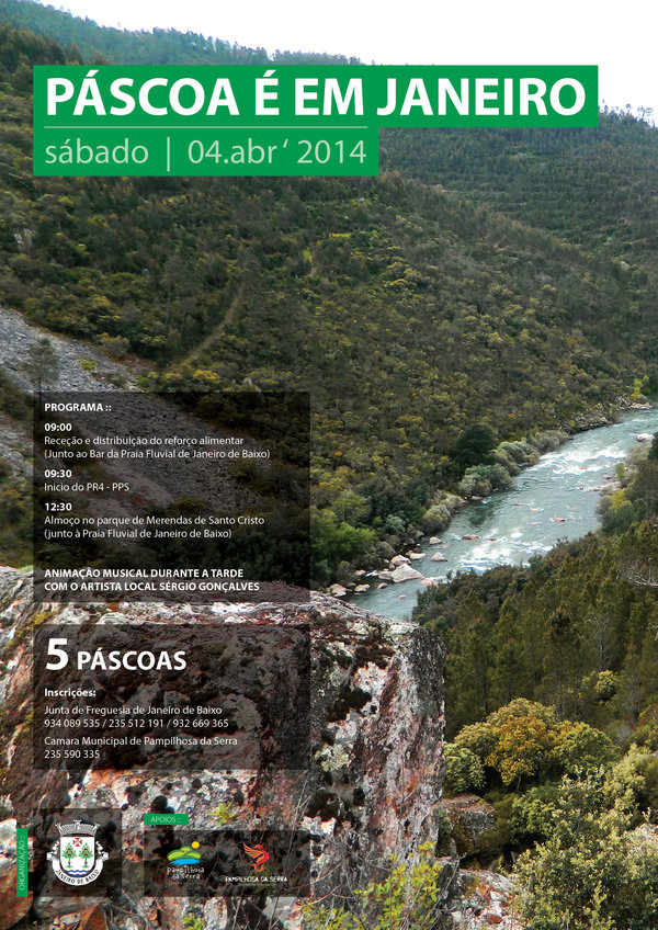 Janeiro de Baixo, Descubra toda a Beleza desta Aldeia de Xisto