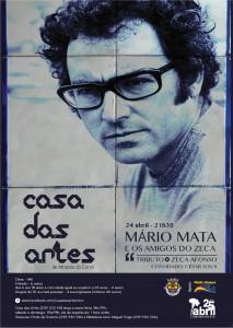 Ma´rio Mata_Casa_das_Artes 24_4_2015