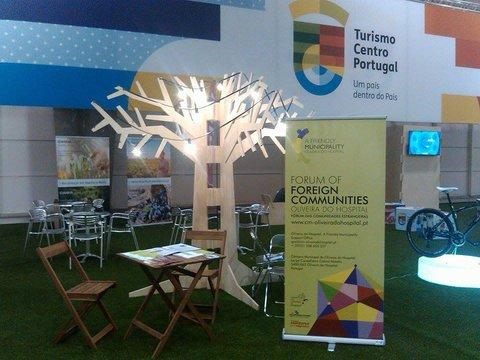 """Município divulga plataforma """"Oliveira do Hospital, Friendly Municipality"""""""