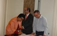 Município de Arganil assina contratos-programa com colectividades e Juntas de Freguesia