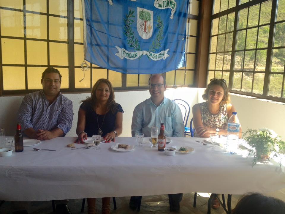 Comissão de Melhoramentos Recreativa e Educativa de Fórnea comemorou 63.º aniversário