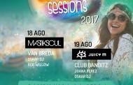 Seaside Sunset Sessions'17 regressa à Praia Fluvial de Pampilhosa da Serra