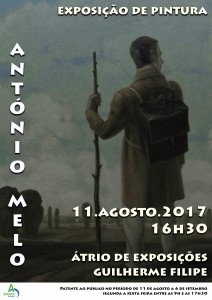 cartaz-antonio-melo