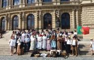 Mostra de Folclore Luso/Venezuelana este sábado em Arganil