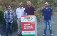 Coligação Góis Mais apresentou os candidatos à Assembleia de Freguesia de Alvares