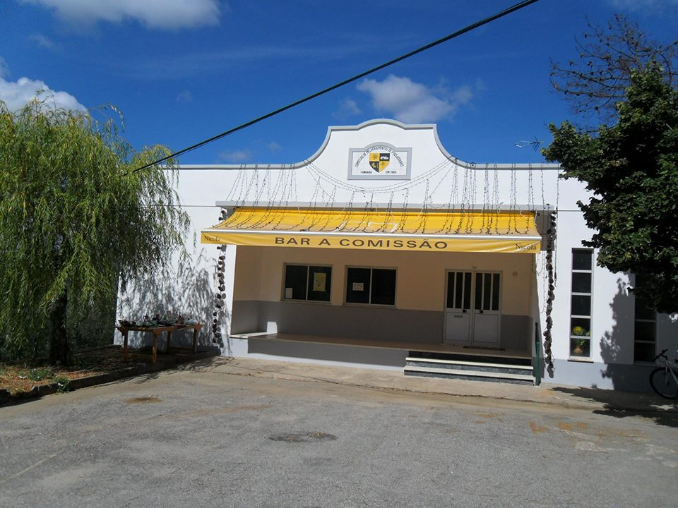 Comissão de Melhoramentos de Pousadouros promove almoço solidário a favor das vítimas dos incêndios do concelho de Tábua