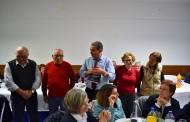 Associação Filarmónica de Arganil homenageia 3 executantes que estão há 50 anos na Banda