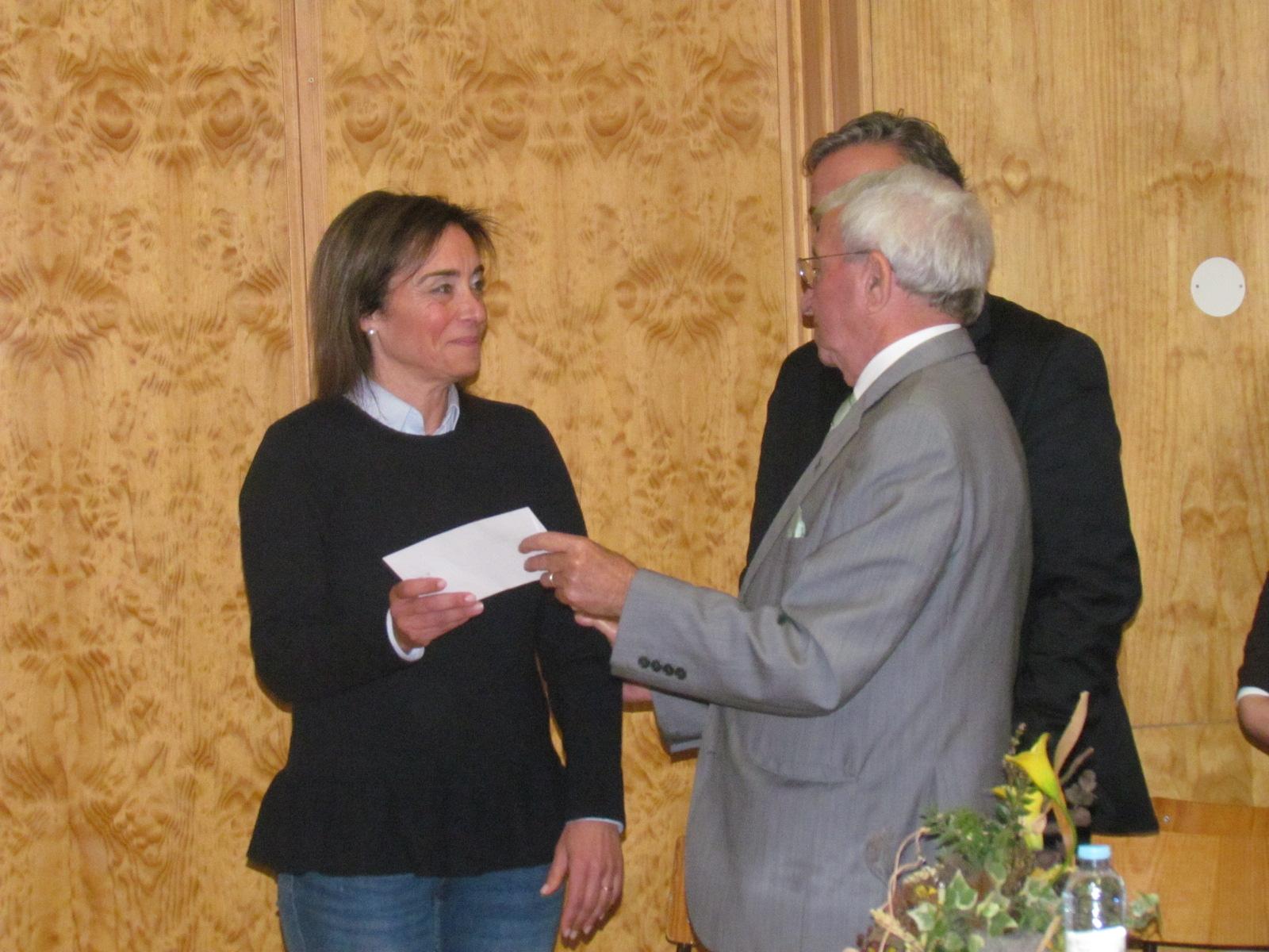 """""""Fundação Memória da Beira Serra – A Comarca de Arganil"""" entregou prémios """"Jorge Paiva – Escola e Responsabilidade Ambiental"""""""
