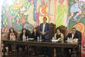 Sessão de Esclarecimentos Apoios Pós-Incêndios direcionado às empresas (1)
