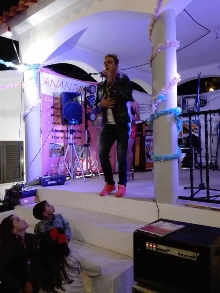 Tábua XXI promove concerto solidário