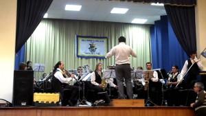 Filarmonica Barril de Alva