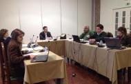 Incêndios e Teatro Alves Coelho no centro do debate na reunião da CMA