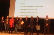 Alunos do Agrupamento de Escolas de Arganil receberam prémios no âmbito do projecto