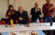 União e Progresso do Rochel comemorou aniversário e deu a conhecer as novas obras