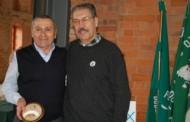 Núcleo Sportinguista do Concelho de Arganil comemorou 24º aniversário