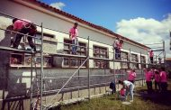 SOS Arganil e Just a Change reabilitam casas de pessoas carenciadas este Verão
