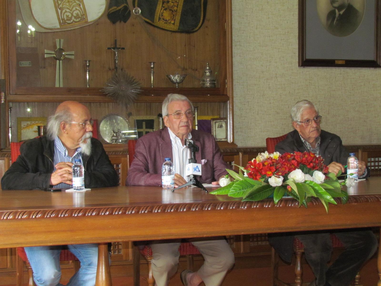 """Santa Casa da Misericórdia de Arganil homenageia """"três figuras emblemáticas da Igreja Portuguesa"""""""