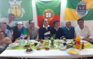 """Associação de Melhoramentos Arte e Recreio de Venda da Esperança, Tábua, promoveu """"almoço da esperança"""""""