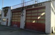Associação Humanitária dos Bombeiros Voluntários de Coja quer reabilitar o quartel de Pomares