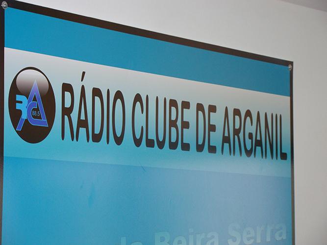Instalações RCA
