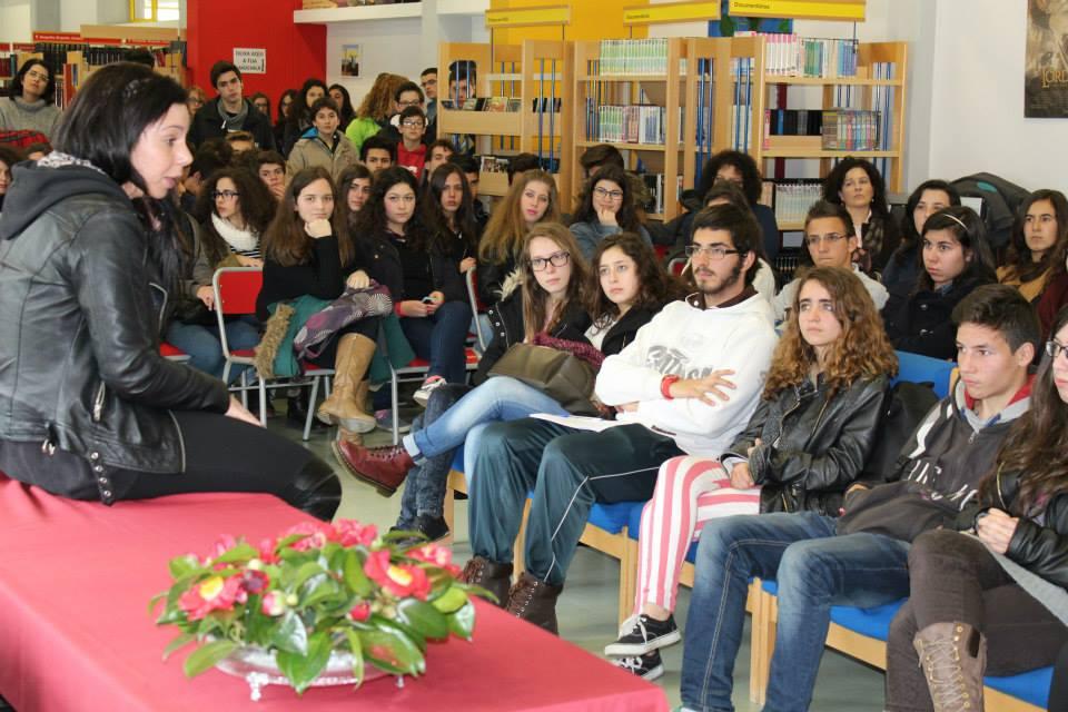 Agrupamento de Escolas de Oliveira do Hospital