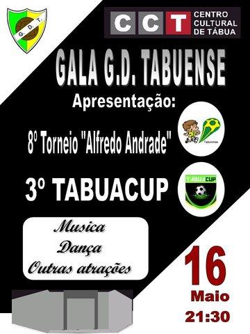 Grupo Desportivo Tabuense