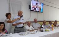 Centro Social e Paroquial do Sarzedo inaugurou lavandaria