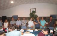 Liga Regional Alquevense homenageia André Rodrigues
