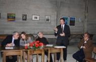 Secretário de Estado das Autarquias Locais assina Protocolo de Financiamento em Póvoa (Carvalho, Penacova)
