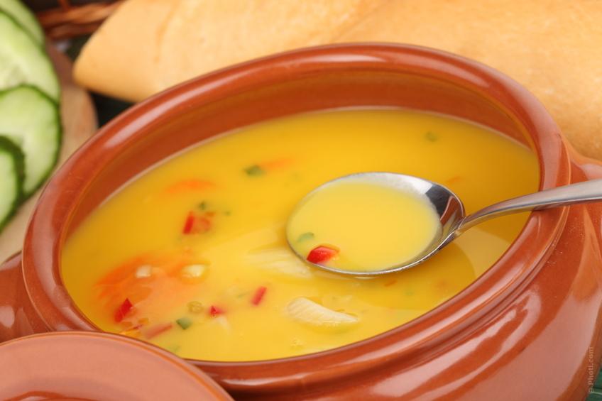 Festa das Sopas em Celavisa, domingo