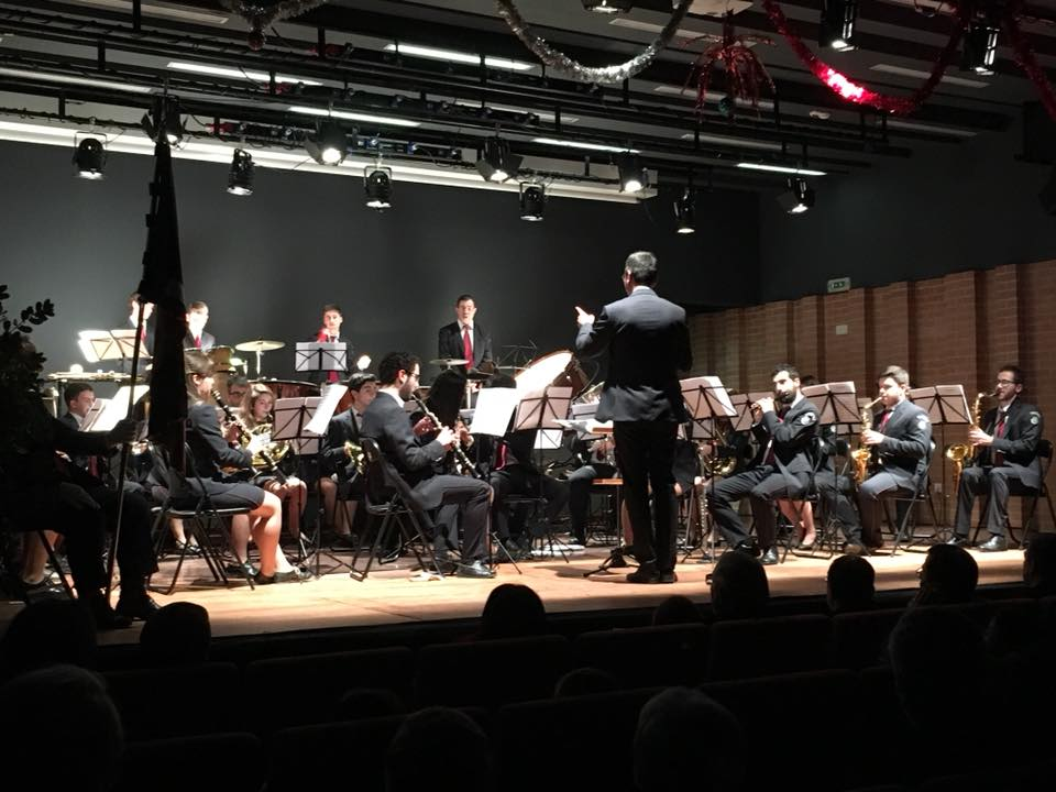 Filarmónica de Arganil pretende criar uma mini orquestra