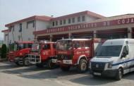 Bombeiros Voluntários de Coja querem renovar quartel