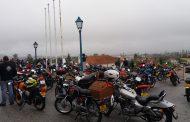 Passeio de Motorizadas e Carros Antigos juntou 200 participantes em São Martinho da Cortiça