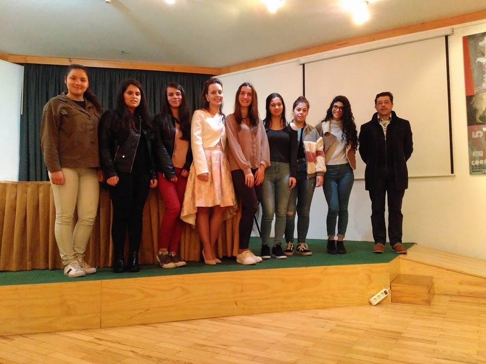 E-MOTION quer promover a arte na Beira Serra