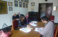 Bombeiros Voluntários de Arganil adquiriram imóvel e terreno envolvente de 230 mil euros